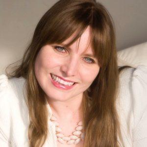 Auteur Chantal van Gastel