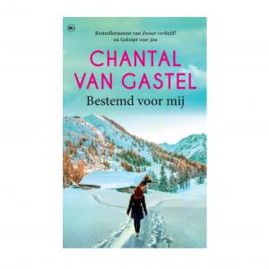 Bestemd voor mij Chantal van Gastel