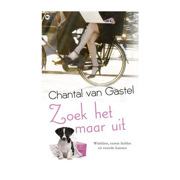 Zoek het maar uit Chantal van Gastel
