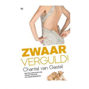 Zwaar verguld! Chantal van Gastel
