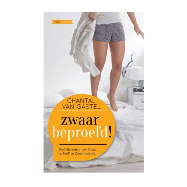 cover Zwaar beproefd!